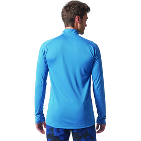 adidas TERREX Tracerocker Camiseta manga larga running Hombre, core blue